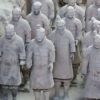 中国 西安にきてみた。前編