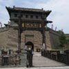 中国 西安にきてみた。後編